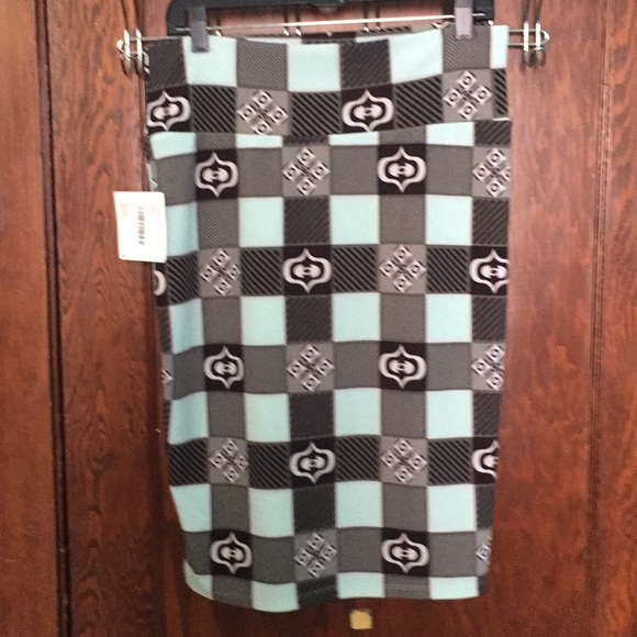 LuLaRoe Dresses & Skirts - COPY - LuLaRoe Skirt